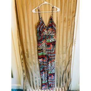 Body Suit / Romper